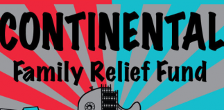 Continental Club Relief Fund