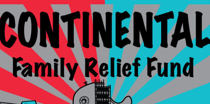Continental Club Relief Fund