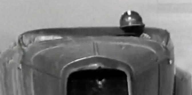 El Mirage 1952
