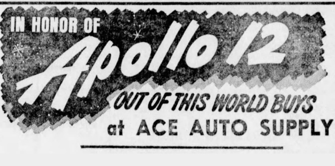 The History of Ace Auto Supply