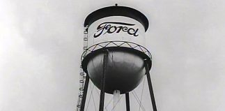 Fordlandia: A Hot Rod Amusement Park?