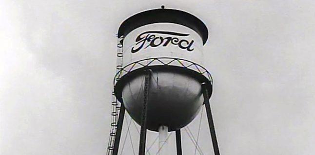 Fordlandia: A Hot Rod Amusement Park?