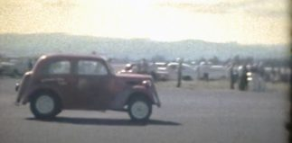 McMinnville Drags 1962