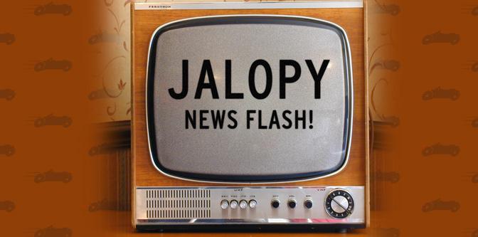 Newsbreak!