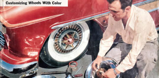 Wheels of Color