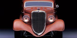 The Cars of Jack Slaymaker