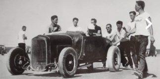 Found: 18 x 12 Long Beach Hot Rod History