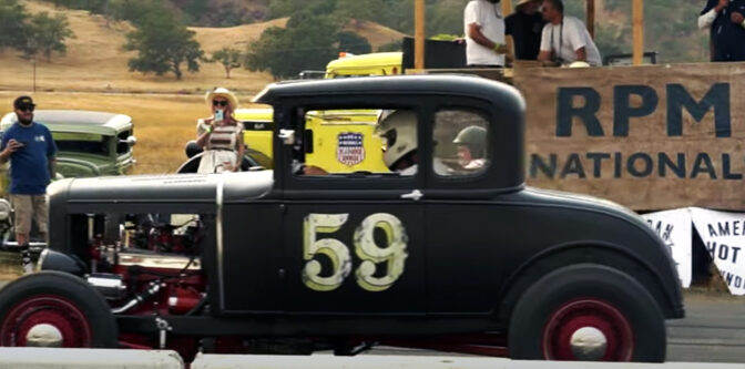 Video of the Day: RPM Nationals