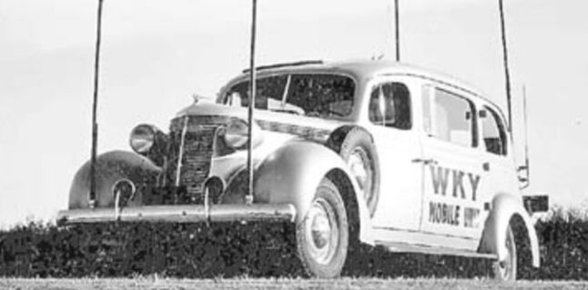 Catching Up on Classic Car Corner