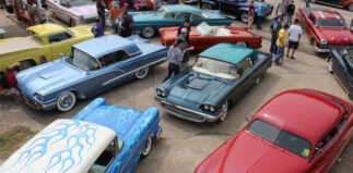 Car Shows… Is it time?